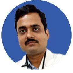 Dr. Soham Mukherjee
