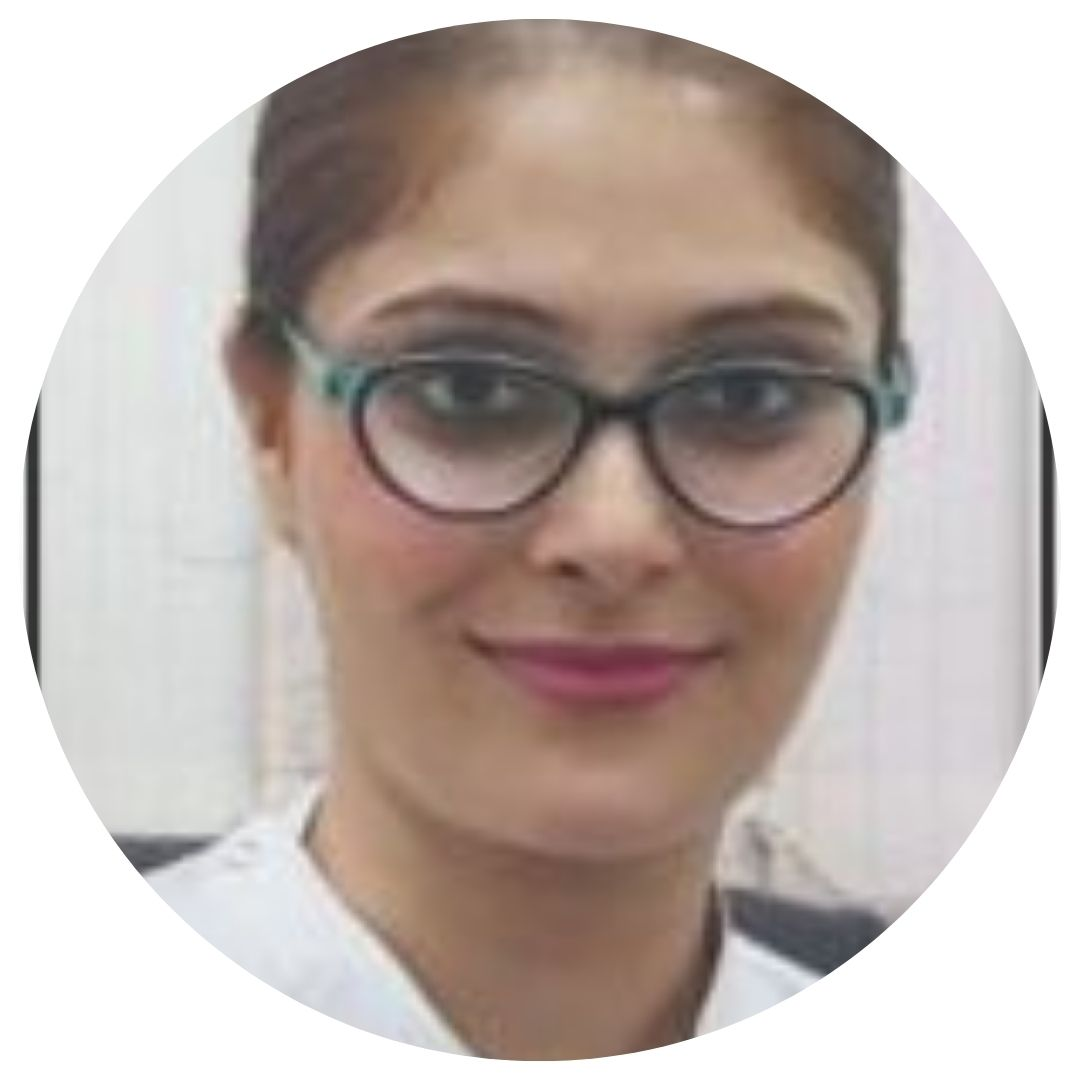 Sonali Bhatt